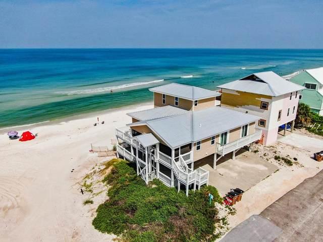 289 White Sands Dr, CAPE SAN BLAS, FL 32456 (MLS #309001) :: Anchor Realty Florida