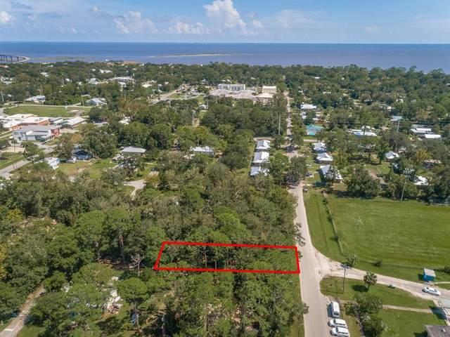 169 14TH ST, APALACHICOLA, FL 32320 (MLS #309006) :: Anchor Realty Florida