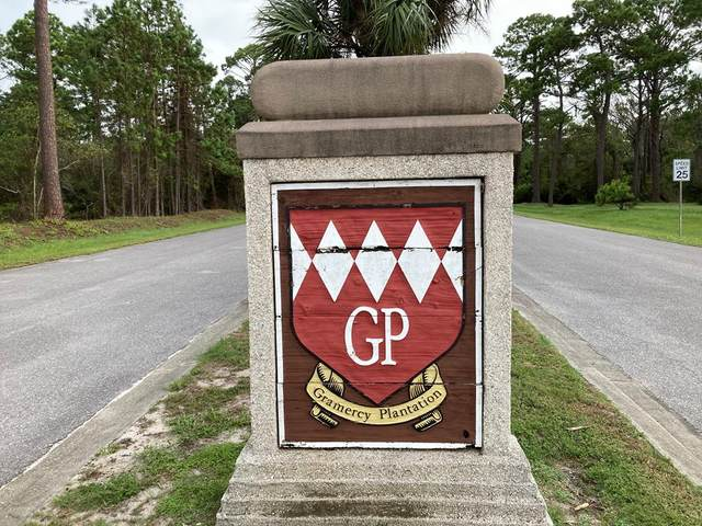353 Gramercy Plantation Blvd, EASTPOINT, FL 32328 (MLS #309007) :: Anchor Realty Florida