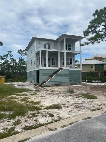214 Signal Ln, PORT ST. JOE, FL 32456 (MLS #309028) :: Anchor Realty Florida
