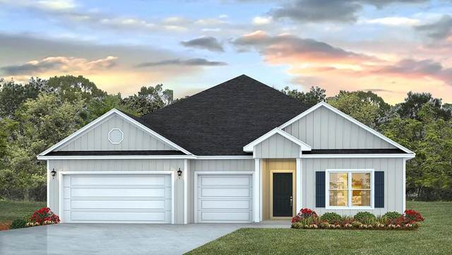 135 Saltspray Ct, PORT ST. JOE, FL 32456 (MLS #309034) :: Berkshire Hathaway HomeServices Beach Properties of Florida