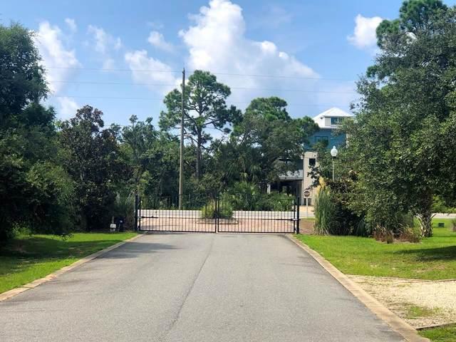 TBD Indian  Pass Rd, PORT ST. JOE, FL 32456 (MLS #309039) :: Anchor Realty Florida