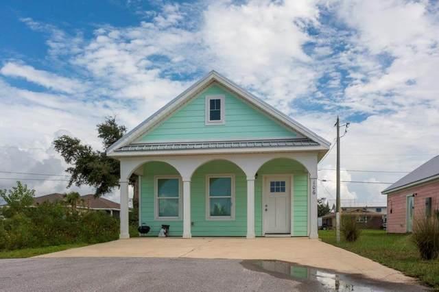 106 Ocean View Dr, MEXICO BEACH, FL 32456 (MLS #309041) :: Anchor Realty Florida