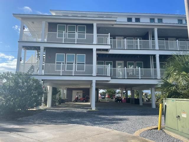 1120 15TH ST 1 A, MEXICO BEACH, FL 32456 (MLS #309043) :: Anchor Realty Florida