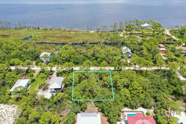 1032 E Pine Ave, ST. GEORGE ISLAND, FL 32328 (MLS #309044) :: Anchor Realty Florida