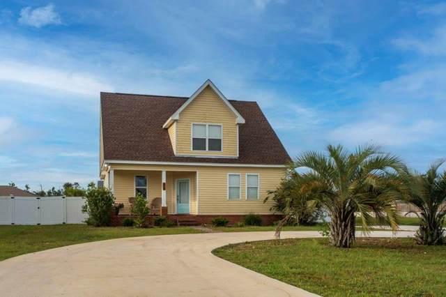433 15TH ST, MEXICO BEACH, FL 32456 (MLS #309047) :: Anchor Realty Florida