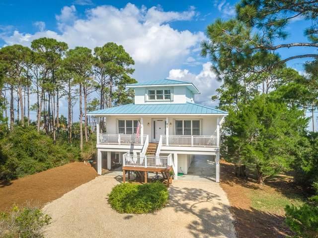 1235 Watkins Cove, ST. GEORGE ISLAND, FL 32328 (MLS #309058) :: Anchor Realty Florida
