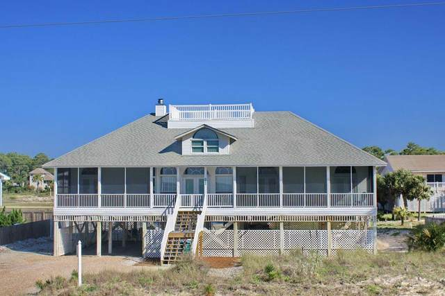 609 E Gorrie Dr, ST. GEORGE ISLAND, FL 32328 (MLS #309059) :: Anchor Realty Florida