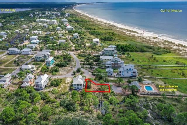 lot 10 Cord Grass Way, CAPE SAN BLAS, FL 32456 (MLS #309063) :: Anchor Realty Florida