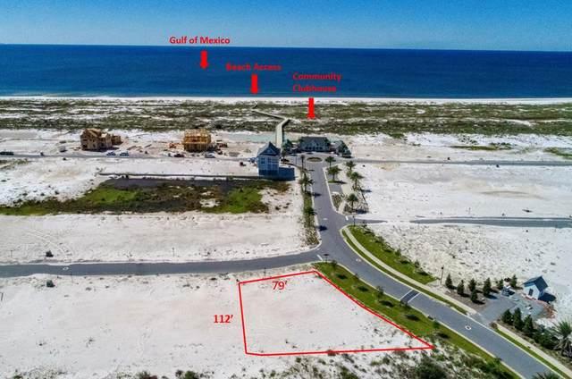 201 E Sugar Sand, MEXICO BEACH, FL 32456 (MLS #309064) :: Anchor Realty Florida