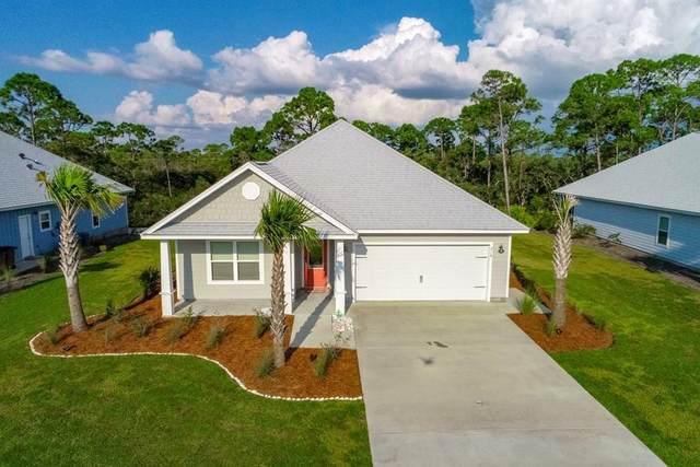 218 Tide Water Dr, PORT ST. JOE, FL 32456 (MLS #309067) :: Anchor Realty Florida