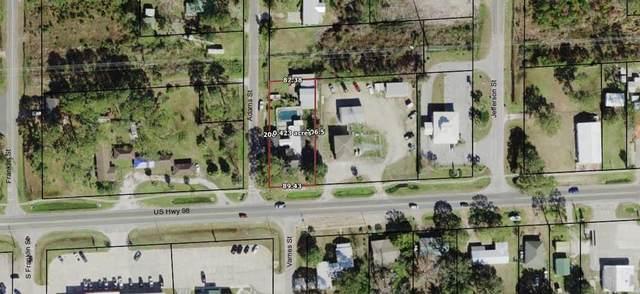 287 Hwy 98, EASTPOINT, FL 32328 (MLS #309092) :: Anchor Realty Florida