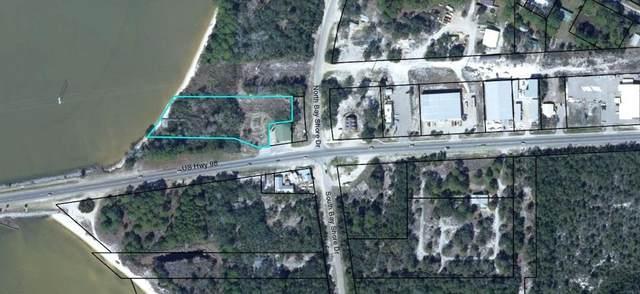 77 Hwy 98 W, EASTPOINT, FL 32328 (MLS #309097) :: Berkshire Hathaway HomeServices Beach Properties of Florida