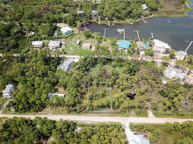 320 Nedley St, ST. GEORGE ISLAND, FL 32328 (MLS #309100) :: Anchor Realty Florida