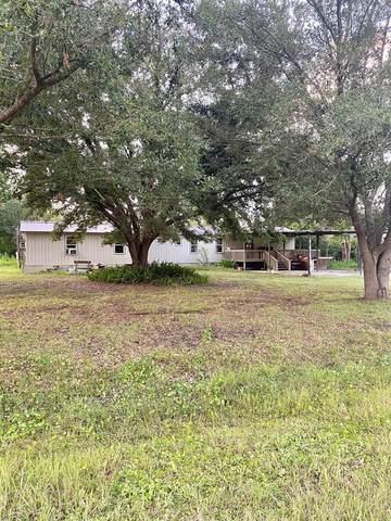 6901 Blossom Hill Rd, WEWAHITCHKA, FL 32465 (MLS #309106) :: Anchor Realty Florida