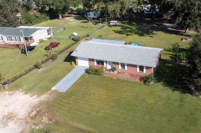 133 Hysmith Dr, WEWAHITCHKA, FL 32465 (MLS #309110) :: Anchor Realty Florida