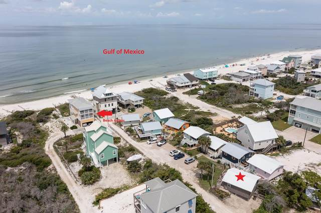 151 Jamaica Dr, CAPE SAN BLAS, FL 32456 (MLS #309123) :: Anchor Realty Florida