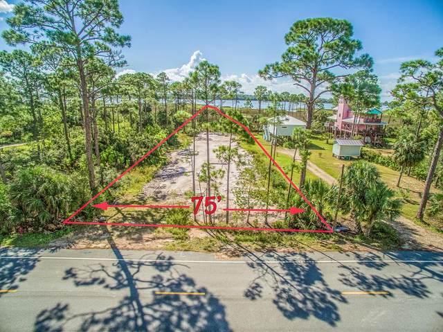 TBD Cr 30-A, PORT ST. JOE, FL 32456 (MLS #309151) :: Berkshire Hathaway HomeServices Beach Properties of Florida