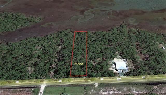 10650 Cr 30-A, PORT ST. JOE, FL 32456 (MLS #309160) :: Berkshire Hathaway HomeServices Beach Properties of Florida