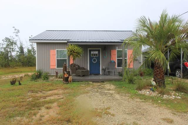 248 Jarrott Daniels Rd, WEWAHITCHKA, FL 32465 (MLS #309180) :: Anchor Realty Florida