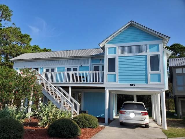 813 Haven Ct, CARRABELLE, FL 32322 (MLS #309183) :: Anchor Realty Florida