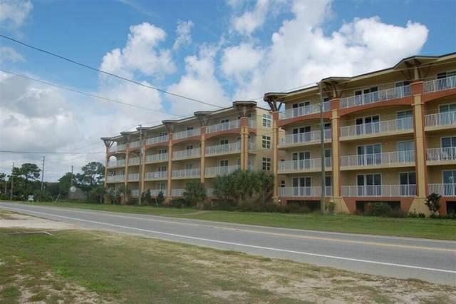 2202 Hwy 98 #202, MEXICO BEACH, FL 32456 (MLS #309184) :: Berkshire Hathaway HomeServices Beach Properties of Florida