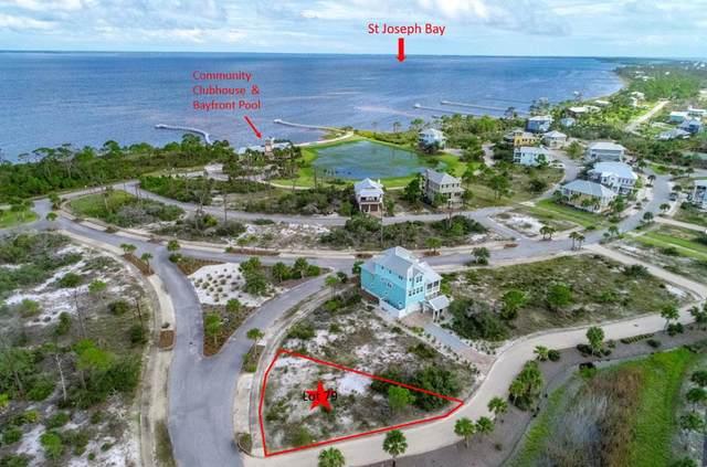 79 Regatta Dr, CAPE SAN BLAS, FL 32456 (MLS #309188) :: Berkshire Hathaway HomeServices Beach Properties of Florida