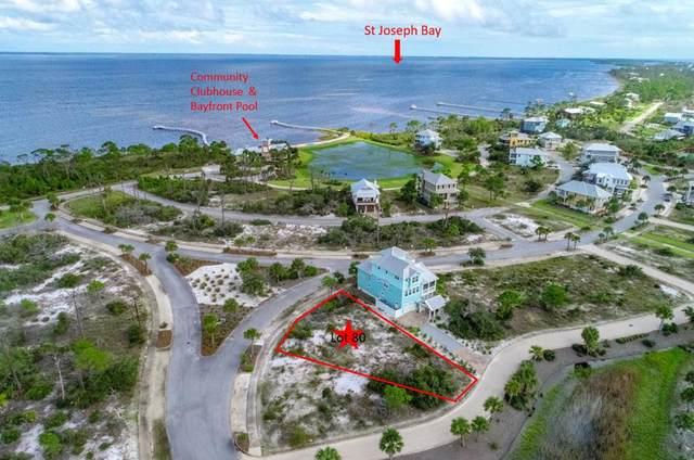 80 Regatta Dr, CAPE SAN BLAS, FL 32456 (MLS #309190) :: Berkshire Hathaway HomeServices Beach Properties of Florida