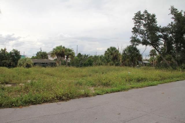 111 N 35Th St, MEXICO BEACH, FL 32456 (MLS #309191) :: Anchor Realty Florida