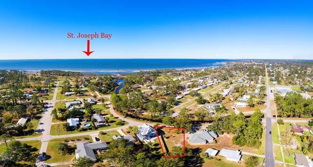 Lot C 19TH ST, PORT ST. JOE, FL 32456 (MLS #309197) :: Anchor Realty Florida