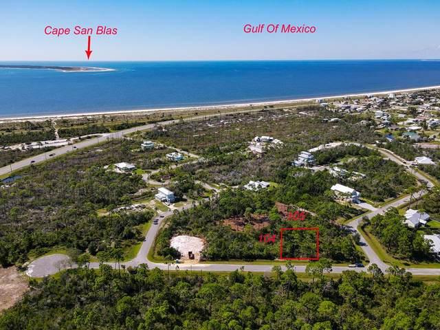 LOT 39 Sea Turtle Dr, PORT ST. JOE, FL 32456 (MLS #309209) :: Anchor Realty Florida