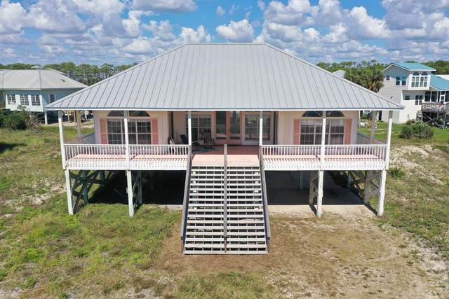 765 E Gorrie Dr, ST. GEORGE ISLAND, FL 32328 (MLS #309211) :: Anchor Realty Florida