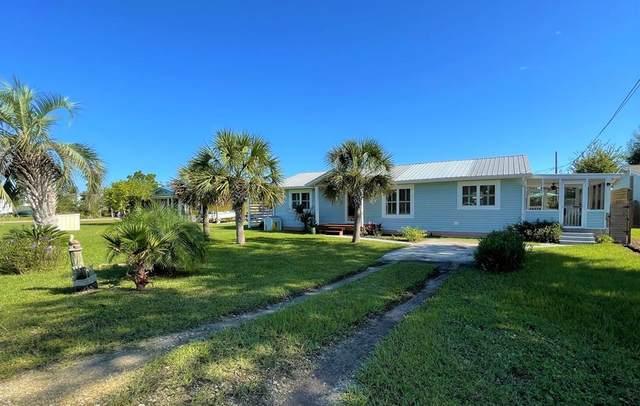 7730 Alabama Ave, PORT ST. JOE, FL 32456 (MLS #309214) :: Anchor Realty Florida