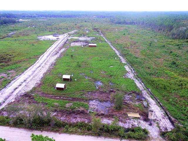560 Clark's Landing Rd, CARRABELLE, FL 32322 (MLS #309220) :: Anchor Realty Florida