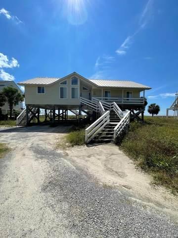 130 Gulf Pines Dr, PORT ST. JOE, FL 32456 (MLS #309232) :: Anchor Realty Florida