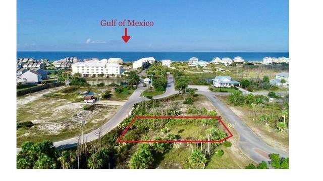 27 Hemmingway Cr, CAPE SAN BLAS, FL 32456 (MLS #309234) :: Berkshire Hathaway HomeServices Beach Properties of Florida