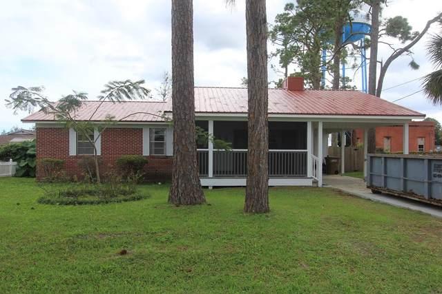 502 10TH ST, PORT ST. JOE, FL 32456 (MLS #309235) :: Anchor Realty Florida