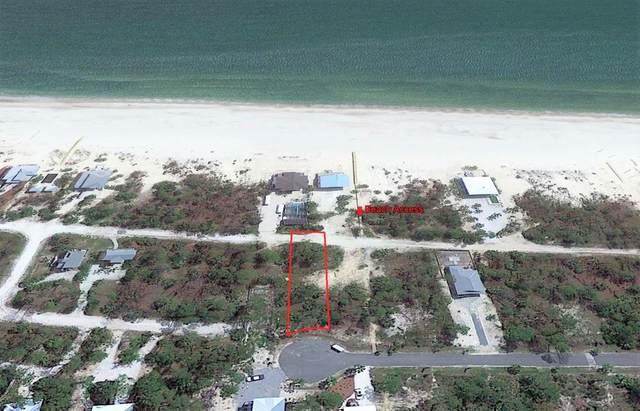 130 Cottage Ln, PORT ST. JOE, FL 32456 (MLS #309236) :: Anchor Realty Florida
