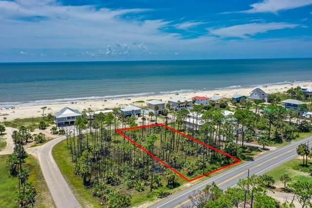 LOT 24 Treasure Dr, CAPE SAN BLAS, FL 32456 (MLS #309239) :: Berkshire Hathaway HomeServices Beach Properties of Florida