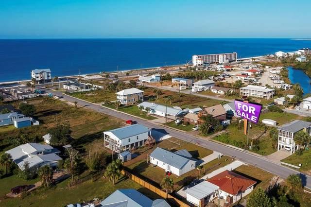 117 15TH ST, MEXICO BEACH, FL 32456 (MLS #309249) :: Anchor Realty Florida
