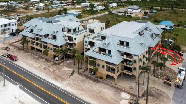 1302 Hwy 98 2C, MEXICO BEACH, FL 32456 (MLS #309252) :: Berkshire Hathaway HomeServices Beach Properties of Florida