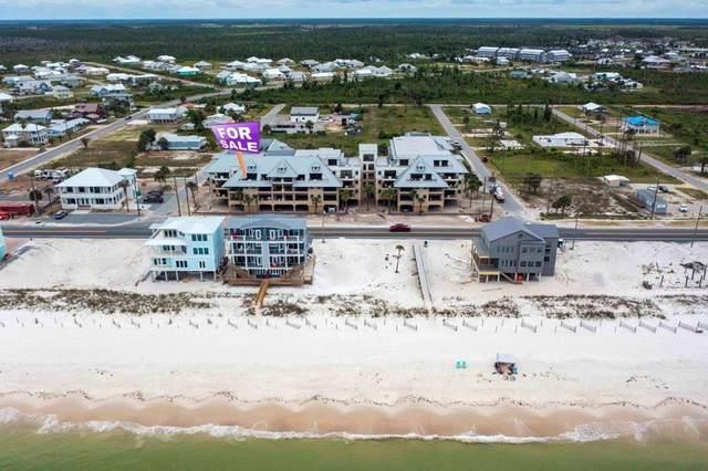 1302 Hwy 98 3L, MEXICO BEACH, FL 32456 (MLS #309253) :: Berkshire Hathaway HomeServices Beach Properties of Florida