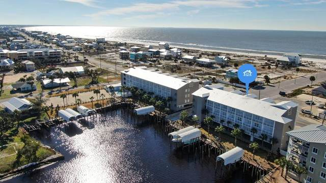 3702 Hwy 98 #310, MEXICO BEACH, FL 32456 (MLS #309260) :: Berkshire Hathaway HomeServices Beach Properties of Florida