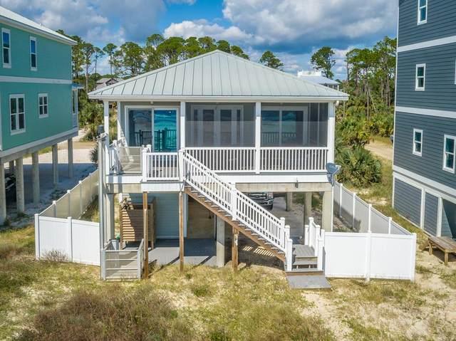 191 Broken Arrow Ln, PORT ST. JOE, FL 32456 (MLS #309265) :: Anchor Realty Florida