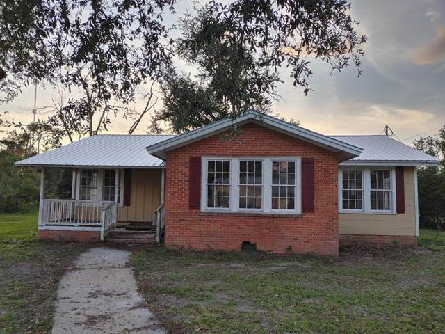 511 2ND ST, WEWAHITCHKA, FL 32465 (MLS #309267) :: Anchor Realty Florida
