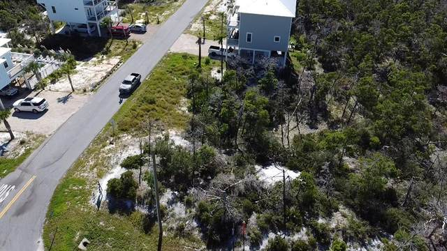4 Sandy Hill Trl B, CAPE SAN BLAS, FL 32456 (MLS #309272) :: Berkshire Hathaway HomeServices Beach Properties of Florida