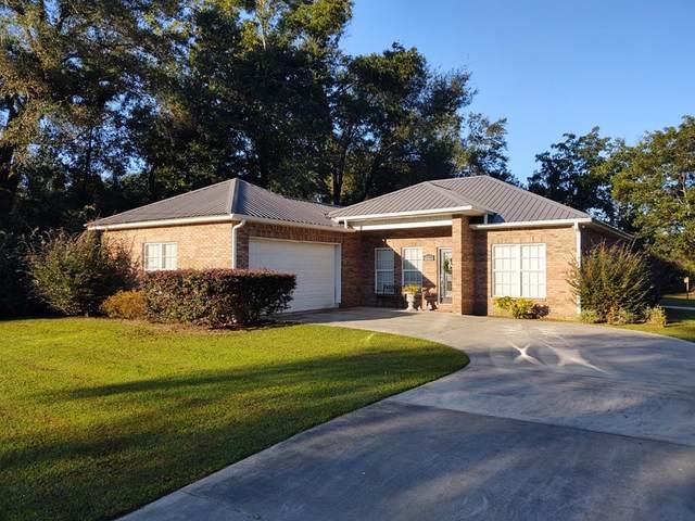 131 Pam Dr, WEWAHITCHKA, FL 32465 (MLS #309273) :: Anchor Realty Florida