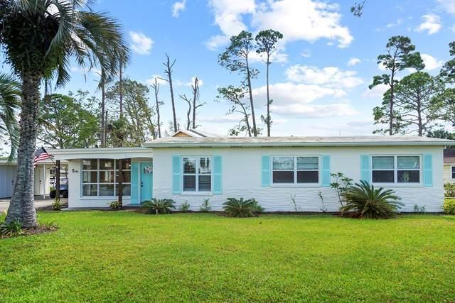 1501 Monument Ave, PORT ST. JOE, FL 32456 (MLS #309274) :: Anchor Realty Florida