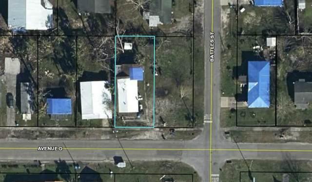 285 Ave D, PORT ST. JOE, FL 32456 (MLS #309275) :: Anchor Realty Florida