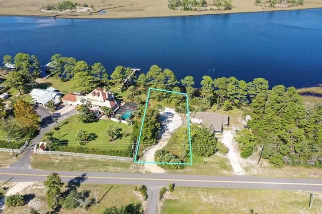 183 River Rd, CARRABELLE, FL 32322 (MLS #309278) :: Anchor Realty Florida